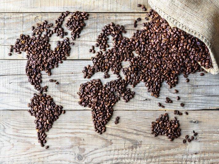 Doskonałe kawy z całego świata