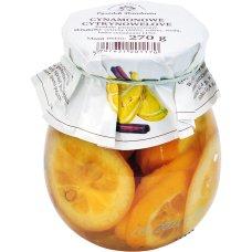 Cytrynki z cynamonem 270 g