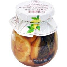 Cytrynki z miętą 270 g