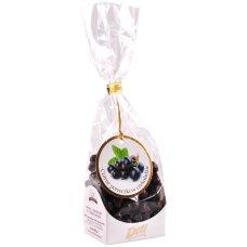 Czarne porzeczki w czekoladzie