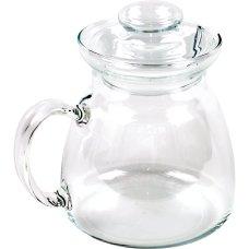 Dzbanek szklany żaroodporny 0,6 l