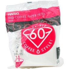 Filtr papierowy Hario dripper V60 01