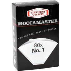Filtry Moccamaster nr 1