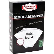 Filtry Moccamaster nr 4