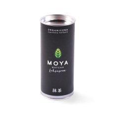 Japan Moya Matcha Luksusowa ORGANIC - 30g PUSZKA