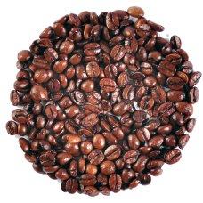 Kawa Czarna Porzeczka z Czekoladą