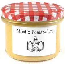 Miód z Pomarańczą