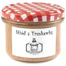 Miód z Truskawką