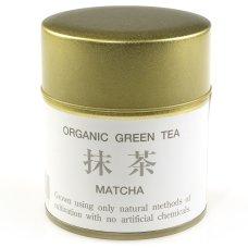 Organic Matcha 20g