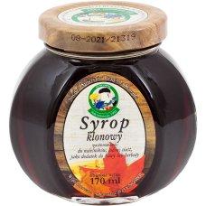 Syrop klonowy 170ml