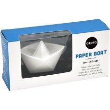 Zaparzacz PaperBoat