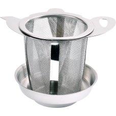 Zaparzacz metalowy Teekanne