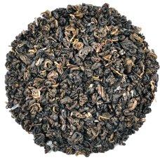 Spiral Green Tea